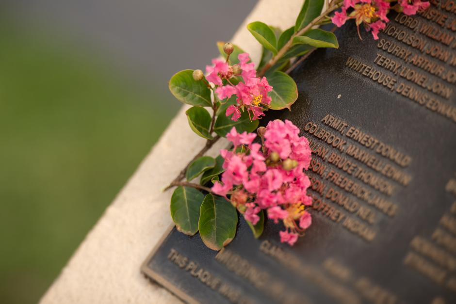 Memorial Macarthur Memorial Park